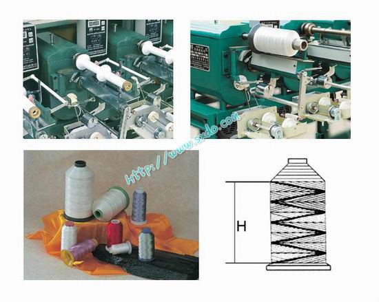 YF-Y King spool winding machine