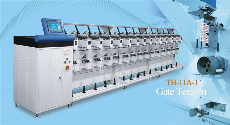 TH-11A Precision winding machine